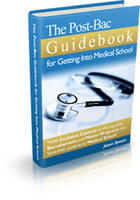 Post Bac Guidebook for Getting Into Medical School